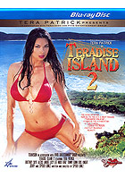 Teradise Island 2  Blu ray Disc