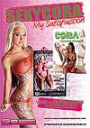 Sexy Cora 3er DVD Set
