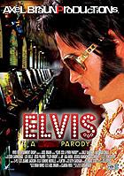 Elvis A Porn Parody