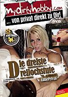 LilliePrivat Die dreiste Dreilochstute DVD