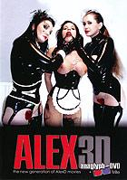 Alex 3D