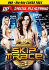 Skip Trace 3 - DVD + Blu-ray Combo Pack
