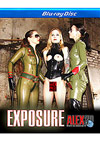 Exposure - True Stereoscopic 3D Blu-ray Disc