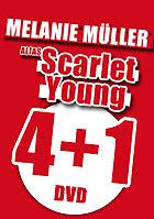Melanie Müller aka Scarlet Young... 4+1 DVD Paket