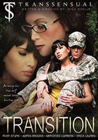 Cover von 'Transition'
