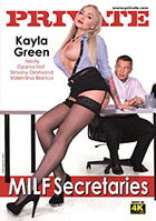 Private  MILF Secretaries