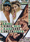 Janine and Vince Neil Hardcore Uncensored
