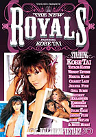 The New Royals Kobe Tai DVD - buy now!