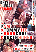 Pam & Tommy Lee