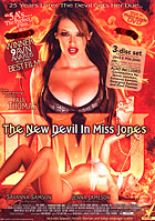 The New Devil in Miss Jones  3 Disc Set