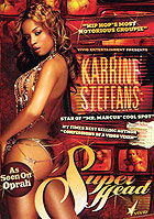 Karrine Steffans  Super Head
