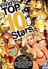 Vivid's Top 10 Stars - 2 DVDs