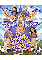 Debbie Does Dallas Again  HD DVD
