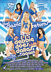 Debbie Does Dallas Again 3 DVDs