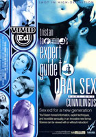 Expert Guide To Oral Sex Cunnilingus
