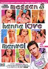 Meggan & Hanna Love Manuel