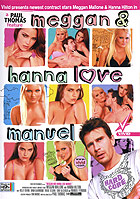 Meggan Hanna Love Manuel