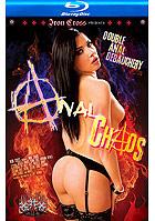 Anal Chaos  Blu ray Disc