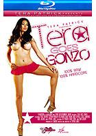 Tera Goes Gonzo Blu ray Disc