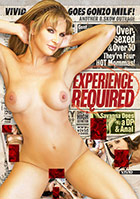 Experience Required DVD - buy now!