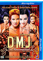 The Devil In Miss Jones The Resurrection Blu ray