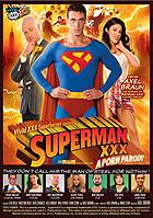 Superman XXX A Porn Parody