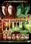 The Incredible Hulk XXX: A Porn Parody - 2 Disc Collector's Set