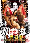 Kimberly Kane's Been Blackmaled