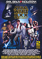 Star Wars XXX A Porn Parody  DVD - buy now!