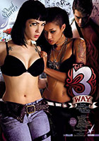 The 3 Way DVD - buy now!