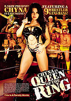 Chyna Is Queen Of The Ring DVD - buy now!