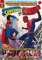 Superman vs Spider Man XXX A Porn Parody  2 Disc C