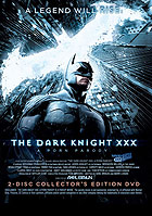 The Dark Knight XXX  A Porn Parody  2 Disc Collect
