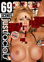 69 Scenes: Just Facials - 2 Disc Set