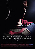 Man Of Steel XXX An Axel Braun Parody  2 Disc Coll