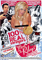 100% Real Swingers: Meet The Rileys