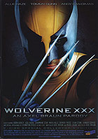 Wolverine XXX An Axel Braun Parody  2 Disc Collect