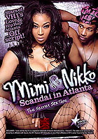 Mimi Nikko Scandal In Atlanta