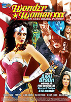 Wonder Woman XXX An Axel Braun Parody  2 Disc Set