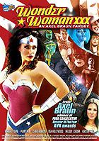 Wonder Woman XXX An Axel Braun Parody 2 Disc Set