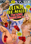 Sabrina Sherman in Blonde She Males Fucking Bareback