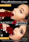 Rachele Vs Bashka: 39 Cumshots