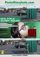 Real Public Glory Holes
