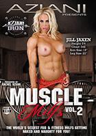 Muscle MILFs 2