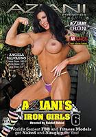 Azianis Iron Girls 6