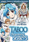 Taboo Charming Sisters - 2 Disc Set