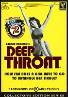 Gerard Damiano\'s Deep Throat