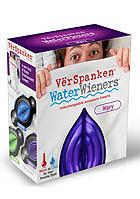 Verspanken Water Wieners Wavy