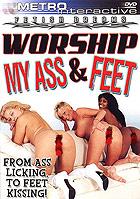 Worship My Ass & Feet