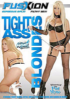 Tight Ass Blondes